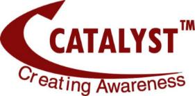 Catalyst PR