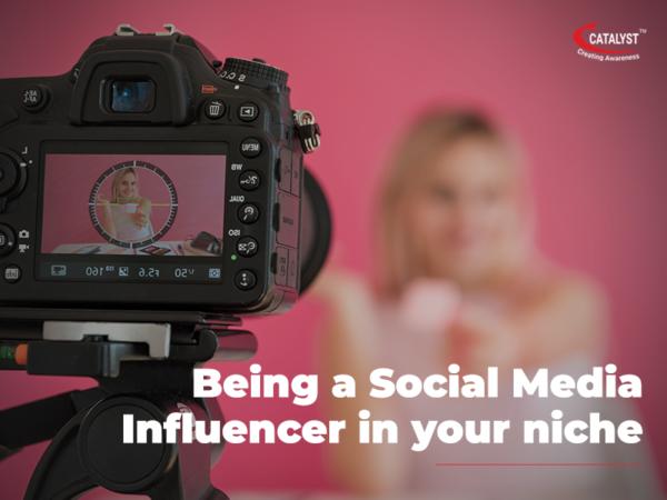 Social Media Influencer - Pr agency Chennai