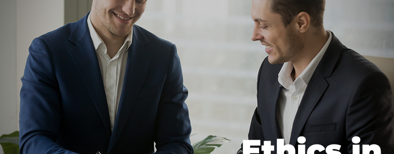 Ethics in investor Relations - Pr company chennai
