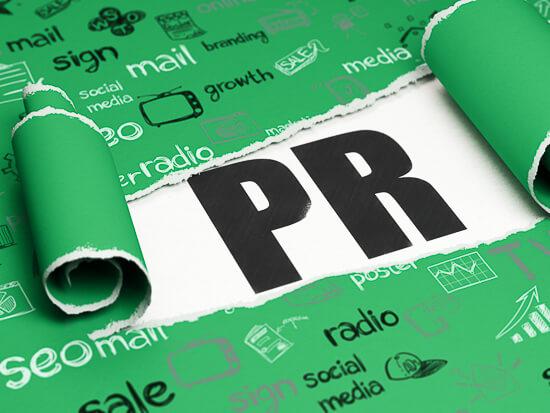 Leading Pr agency in chennai
