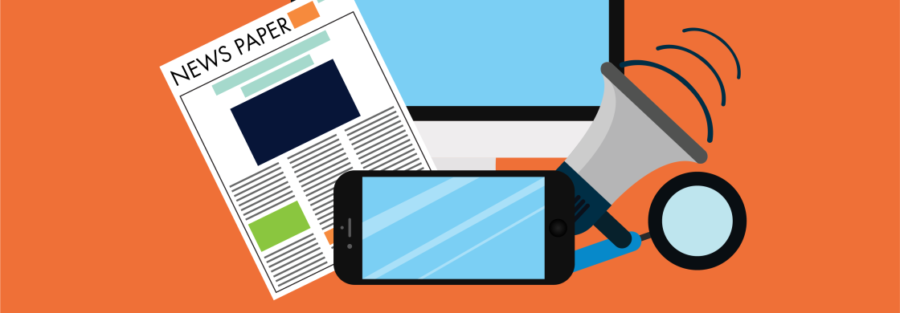 5 WAYS TO CREATE AWARENESS FOR YOUR BRAND THROUGH PRESS RELEASES